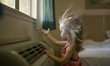 Избор на климатик