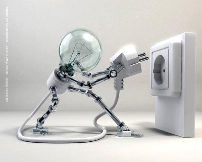 Спести от разход на ток