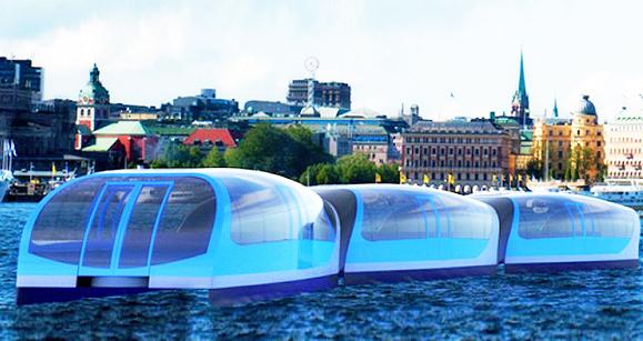 KTH-Water-Bus-Design21